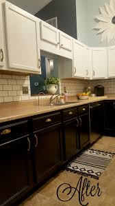 used kitchen cabinets pittsburgh diy kitchen update with painted cabinets