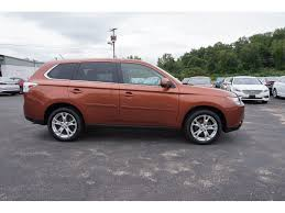 mitsubishi suv 2014 used mitsubishi for sale in columbia ct wile hyundai