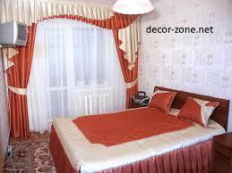beautiful curtain ideas for bedroom pertaining to interior decor
