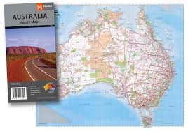 map of aus hema australia handy map expedition australia