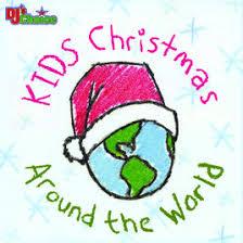 dj u0027s choice kids christmas around the world by dj u0027s choice on