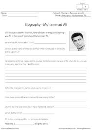 albert einstein biography ks2 biography muhammad ali primaryleap co uk