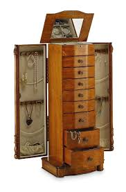 furniture black cheval mirror jewelry armoire design ideas for