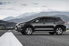 peugeot suv 2015 five best family cars under r300 000 cars co za