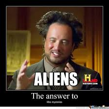 Aliens Meme Image - aliens by trollfrommarrz meme center