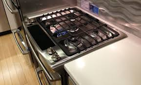 Slide In Gas Cooktop A Review Of The Top Rated Slide In Gas Convection Ranges