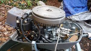 6hp evinrude 2 stroke won u0027t run the hull truth boating and