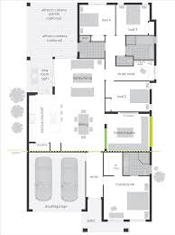 the entertainer house plan house design plans