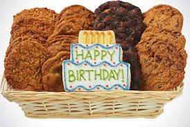 cookie gift baskets cookie delivery ca
