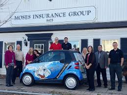 welcome to the moses insurance group