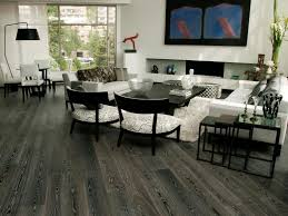 Black Laminate Floors Gray Laminate Flooring Kitchen With Dark Resilient Idolza