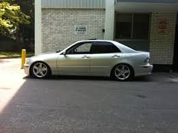 white lexus is300 slammed farid 786 2001 lexus isis 300 sedan 4d specs photos modification