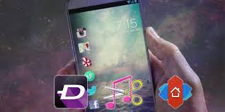 customize android how to easily customize android phone without rooting make tech