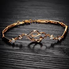 bracelet ladies designs images 2014 hot sale charm ladies design 18k italian gold bracelet buy jpg