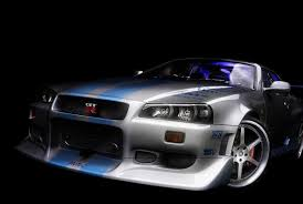 nissan skyline drawing 2 fast 2 furious fast and furious cars wallpaper wallpapers browse