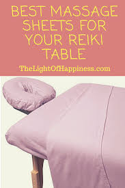 best massage sheets for reiki tables 2017 buying guide the