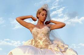 beyonce u0027s u0027best thing i never had u0027 wedding dress for sale online