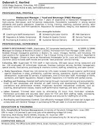 restaurant resume template no child left how to give it a passing grade brookings