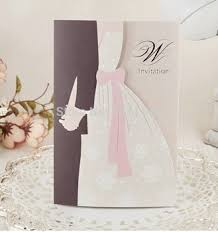 wedding cards for and groom buy wholesale color pink groom in wedding