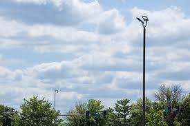 led parking lot light 300w 700w hid equivalent led shoebox