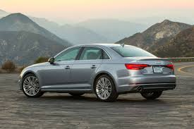 2017 audi a4 warning reviews top 10 problems you must know