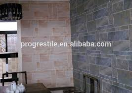 factory price 45x90cm wall tile rustic tile surface brick