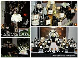 Black And White Candy Buffet Ideas by 592 Best Candy Bars U0026 Dessert Buffets Images On Pinterest