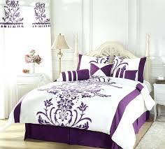 Purple Nursery Bedding Sets by Bedding Design Plum And Grey Baby Bedding Plum Coloured Bedding