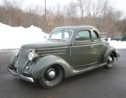 ford old woodward bound old build 1936 ford five window rod bring a