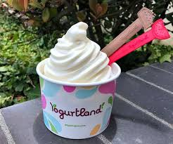 yogurtland swirls up new madagascar vanilla for a limited