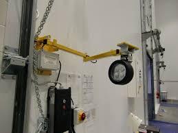 led loading dock lights dock leveller repairs door industries ukdoor industries