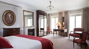 chambre deluxe hôtel 4 étoiles chambre deluxe hôtel mansart