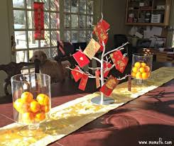 New Years Brunch Decorations by 10 Great Ideas For Chinese New Year Decorations With Free