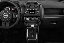 jeep interior 2017 2017 jeep patriot instrument panel interior photo automotive com