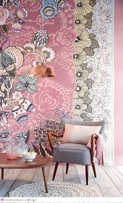 Home Wallpaper Decor 150 Best Wohnen Talentierte Tapeten Images On Pinterest