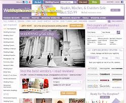 the wedding channel registry wight photography featured on the wedding channel