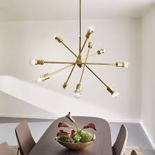 Dining Room Light Fixtures by Smart Lighting Ideas From Kichler