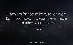 coldplay what if 15 times you felt that coldplay songs were written just for you