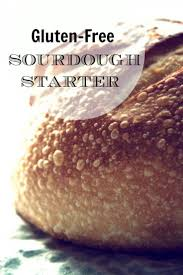 Vegan Gluten Free Bread Machine Recipe Super Easy Gluten Free Sourdough Starter