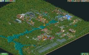 Family Garden Williamsburg Busch Gardens Williamsburg Rct2 Album On Imgur