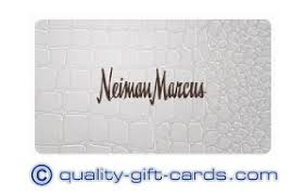 100 neiman gift card 95 quality gift cards