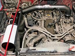 2001 jeep wrangler exhaust system jeep tj wrangler intake shootout jp magazine