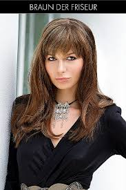hairstyles with fringe bangs long hairstyles elegant fringe hairstyle for long face fringe