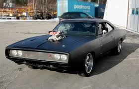 dodge charger 1989 1968 dodge charger original car from the fast and the furious 4