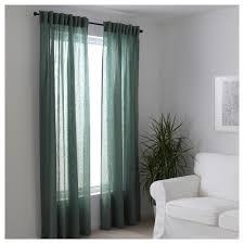lejongap curtains 1 pair ikea
