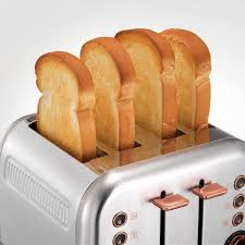 Morphy Richards Accents Toaster Morphy Richards Rose Gold Four Slice Toaster Review Trusted Reviews