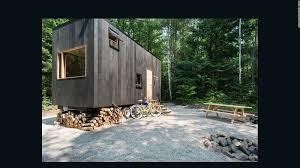 Tiny House Vacation Tiny House Vacation Rentals Cnn Travel