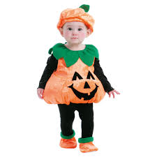 totally ghoul pumpkin vest toddler halloween costume shop your