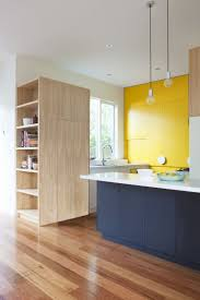 doherty design studio brilliant yellow kitchen by doherty design studio despoke