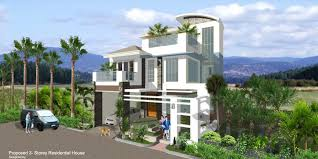 housing designs house designs in the philippines in iloilo by erecre group realty